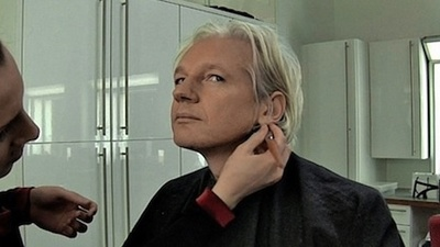 Julian Assange Isn't WikiLeaks