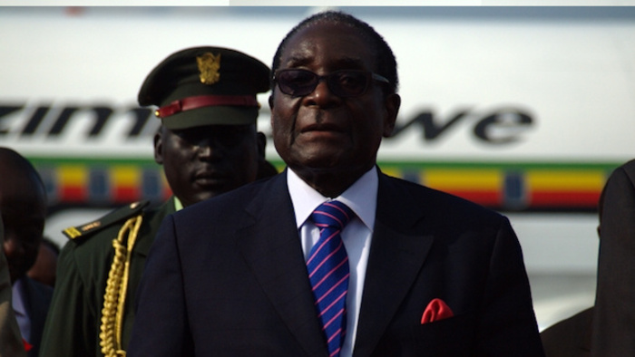 Zimbabwe Has Its Own Anti-Mugabe Whistleblower