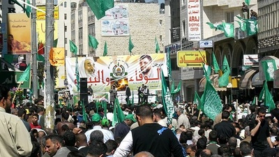 An (Alleged) Interview with Ismail Haniyeh, the Leader of Hamas