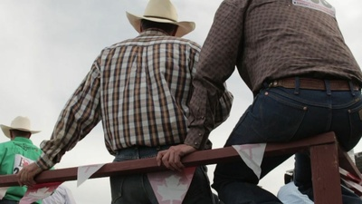 I Went to a Gay Rodeo, and Now I Want to Bone Cowboys