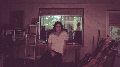 Exploring the Varied and Vintage Sounds of Washed Out's 'Paracosm'