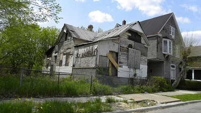 Detroit's Bankruptcy Highlights the Cruelty of American Capitalism
