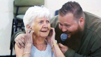 "Action Bronson Live from an Old Folks' Home – ""Strictly 4 My Jeeps"""