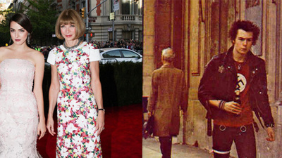 KompLaintDept. Never Mind the Bollocks, Here's Anna Wintour
