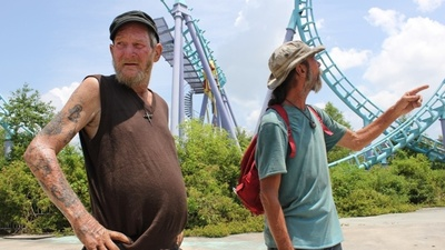I Tried To Deport Bums To An Abandoned Amusement Park But It Didn't Work