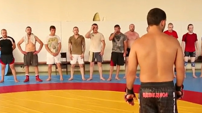 MMA Worldwide - Bulgaria
