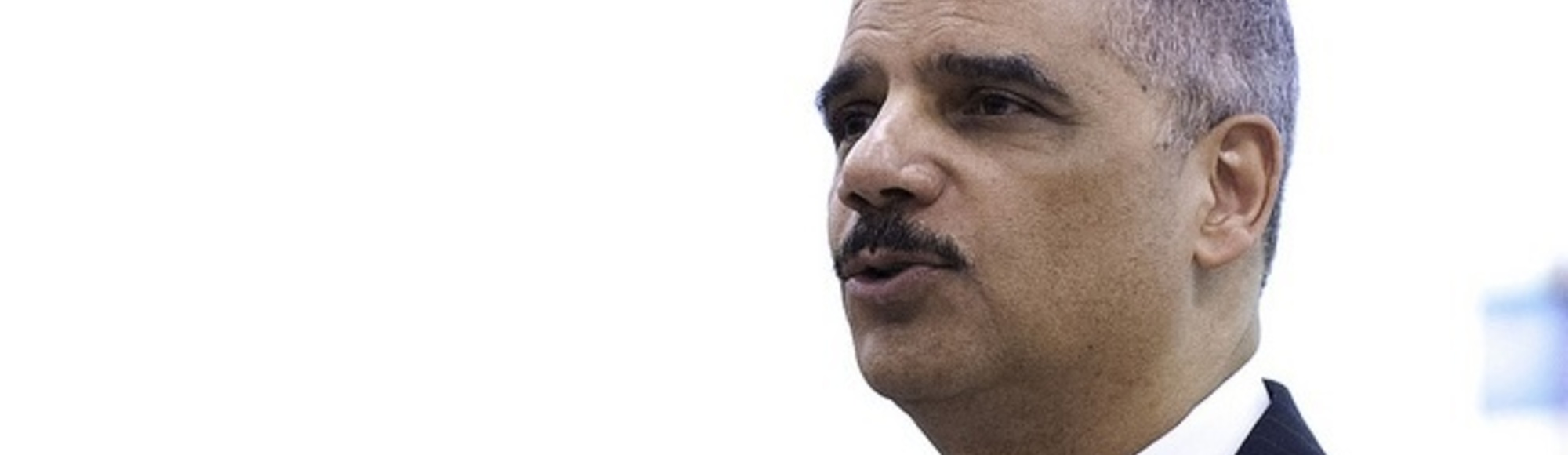 Eric Holder Speaks Out Against Mandatory Minimums, Gives Us a Sliver of Hope