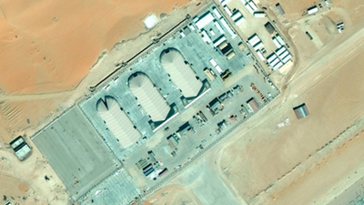 America's 'Secret' Drone Base in Saudi Arabia Is Growing