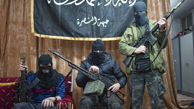 Chatting About 'Game of Thrones' with Syria's Most Feared Islamic Militants