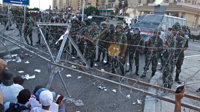 Egypt After Morsi