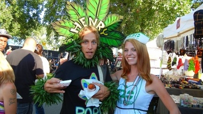 I Saw the Future of Pot at Seattle's Hempfest