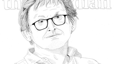 A Moron's Guide to Alan Rusbridger