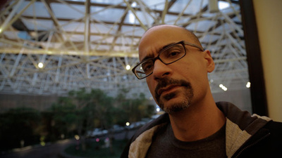 Junot Diaz Says, Writing Is a Lot Like Basketball