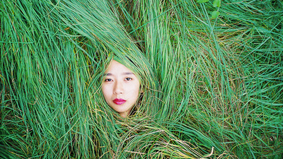 The Art of Taboo - Ren Hang