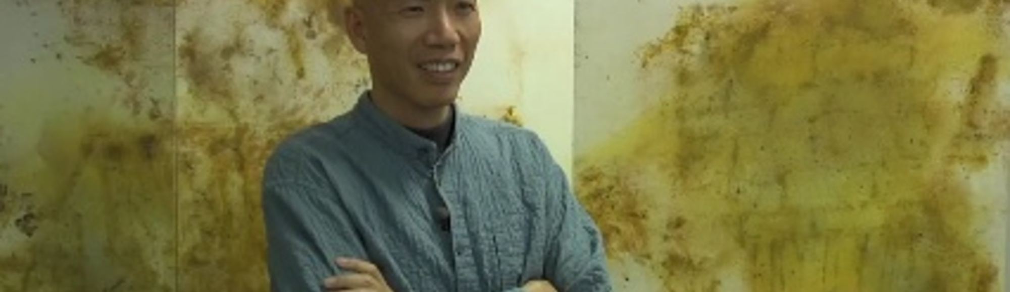 Cai Guo-Qiang and the Art of Fire Medicine
