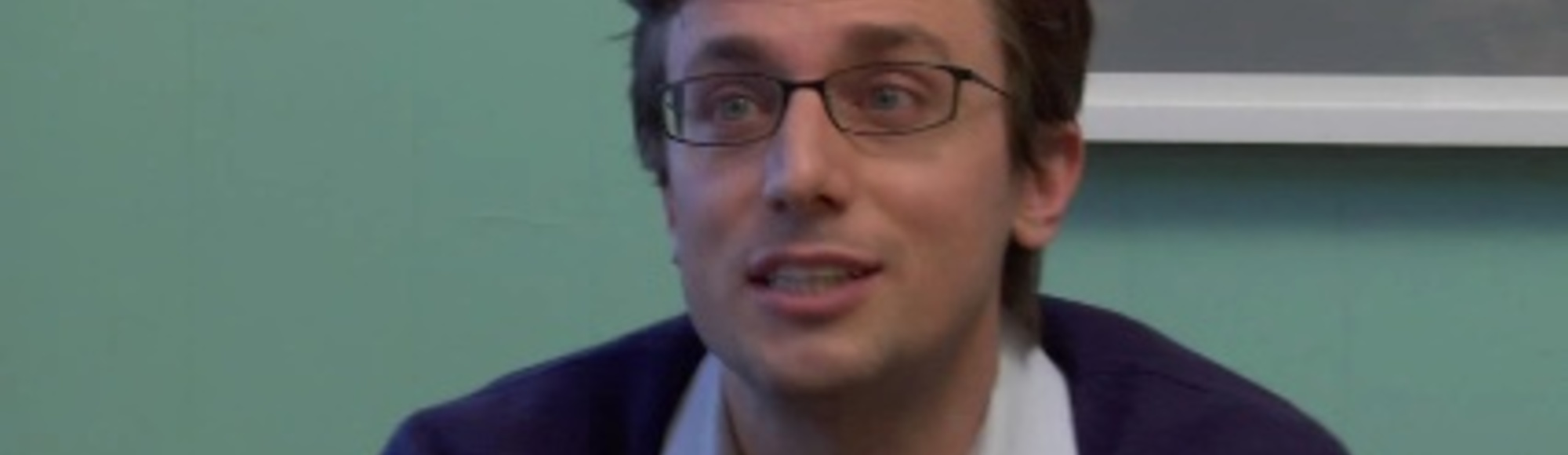 Jonah Peretti: The King of Internet Buzz