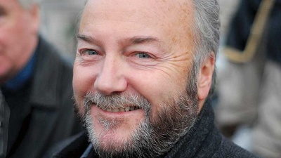 George Galloway Is Not the Man to Go After Tony Blair