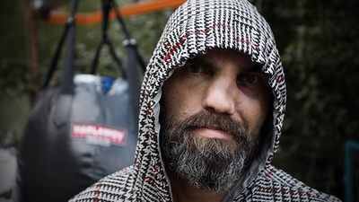 Fightland Talks to: Russia's Homeless MMA Legend