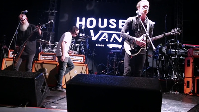 Eagles of Death Metal - House of Vans