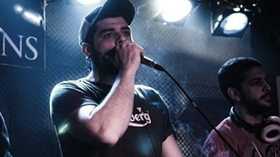 An Antifascist Rapper Was Murdered in Athens Last Night