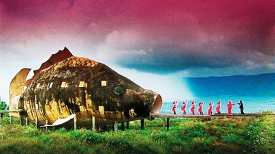 "Werner Herzog e Errol Morris Falam Sobre ""The Act of Killing"""