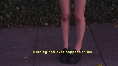 Nothing Bad Ever Happens to Me