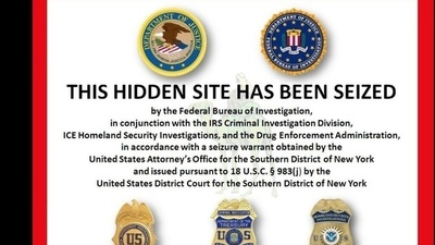 Silk Road is offline en de eigenaar is gearresteerd