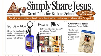 The Best Back-to-School Products for Evangelical Christian Kids