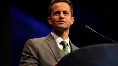 Kirk Cameron Wrote the Bible
