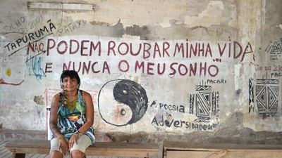 Brazil Wants to Tear Down an Indigenous Museum to Put Up a Parking Lot