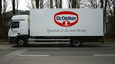 Will You Boycott Dr. Oetker Now You Know it Has a Nazi History?