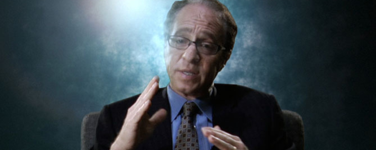 The Singularity of Ray Kurzweil
