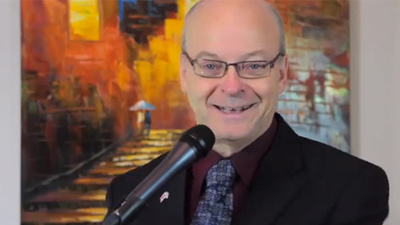 Why Didn't Calgary Elect Larry Heather for Mayor?