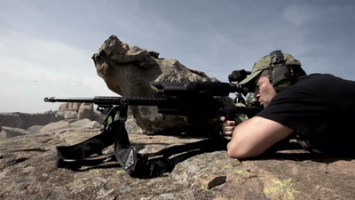 Long Shot: Inside the Scope of Smart Weapons