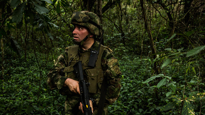 Colombia's Hidden Killers