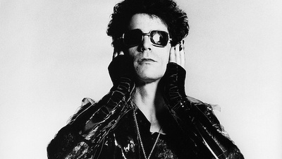What Lou Reed Taught Me, by Legs McNeil