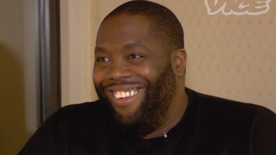Talking about Awesome Cars with Killer Mike
