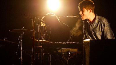 No One Can Whine About James Blake Winning the Mercury Prize