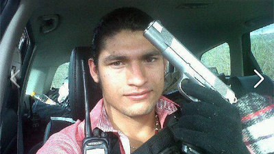 Mexico's Drug Cartels Love Social Media