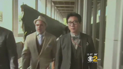Pinkberry Co-Founder Young Lee Is Another Rich Dude Found Guilty of Assault
