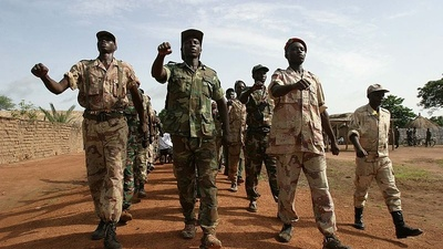 Sectarian Violence Is Devastating the Central African Republic