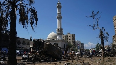 """Tripoli Is Crying"": Lebanon's Second City Is On the Brink of Battle"