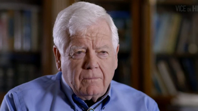 VICE on HBO: Congressman Jim McDermott on Depleted Uranium in Iraq
