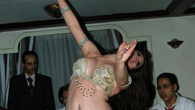 The Dying Art of Belly Dancing in Conservative Egypt
