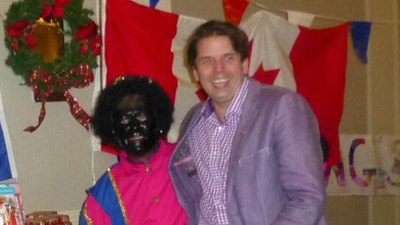 This Nova Scotian Politician Didn't Realize Blackface is Offensive