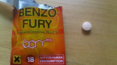 Sollen Legal Highs verboten werden?
