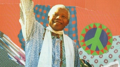 Everything You Need to Know About the Life of Nelson Mandela
