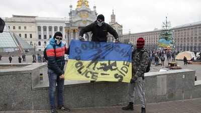 Opposition Parties and Vitali Klitschko Are Calming Kiev's Protesters