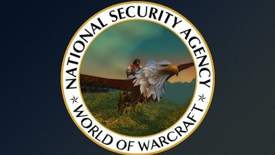NSA Spies Went on a Quest for Gamers' Data in World of Warcraft
