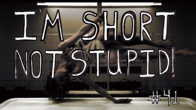 I'm Short, Not Stupid Presents: 'Danse Macabre'